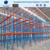 倉庫の記憶1、000-4、レベルごとの000のKgのためのパレットラックの高密度駆動機構