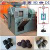 Staub-Brikett-Kugel der Steinkohlenbrikett-Kugel-Druckerei-Pflanzen/Machine/Coal, die Maschine herstellt