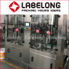 Línea de relleno de consumición automática completa máquina de la planta del agua líquida