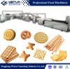Machine van de Fabricatie van koekjes van Wenva de Multifunctionele Volledige Automatische
