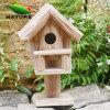 Camera di legno dell'animale domestico della natura speciale di disegno & stalla di Birdhouse&