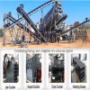 200t/H Industrial Sand Making Machine Stone Crushing Plant