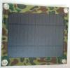 chargeur par radio solaire portatif de pouvoir de 2W 3W 4W 5W
