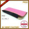 Material de la bolsa de cuero P602 Forma Thin Fabricado por mayorista china