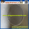 Barbecue rotondo /Wire Mesh Deep Processing Products (fabbrica)
