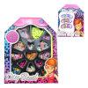 Monili Plastic Bead per Children con variopinto (10208492)
