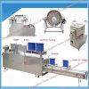 Barra automática cheia do cereal que faz a máquina para a venda