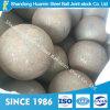Malende Bal voor Industrie van het Silicium
