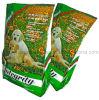Sacs en plastique d'aliment pour animaux familiers de sacs d'emballage d'aliments pour chiens d'animal familier