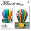 6mh Advertizing Inflatable Ground Air Balloon mit Blower (BMIB481)