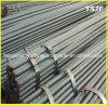 staaf van het Staal van het Koolstofstaal van 10mm De Misvormde voor de Bouw