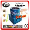 Automatic employé couramment Plucker pour Poultry sur Hot Sale