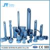 Водоотводная труба уменьшения шума PP и изготовление штуцеров