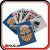 Papieradvertizing Poker Made in China