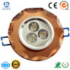 3W Crystal LED Down Light per House e Commerce