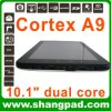 "10.1 "" ordinateurs portables du cortex A9 (HL-A9C)"