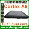 """10.1 """" 외피 A9 휴대용 퍼스널 컴퓨터 (HL-A9C)"""