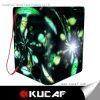 Cahier de tissu de qualité (KCz-00053)