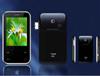 Supporto WiFi e JAVA (LD-M909) del telefono delle cellule della TV