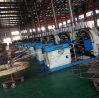 Горизонтальная гидровлическая машина заплетения шланга