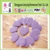 2015 de Hete Verkopende Ornamenten van het Hart van de Lavendel