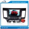Jugador de 8 de la pulgada HD multimedias del coche para Mitsubishi Lancer con GPS (z-3005)