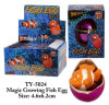 Funny Magic Growing Fish Egg Toy