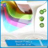 Прилипатель всасывания вакуума пластичный для PVC PU-830/B