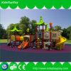 2016 neuer Entwurfs-Dschungel-Serien-Spielplatz-im Freiengerät für Kinder