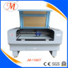 Máquina do laser Cutting&Engraving com indicador de Chinese&English LCD (JM-1390T)