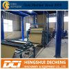 Máquina de articulação de papel automática (planta da placa de gipsita)