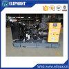 geradores Diesel silenciosos comerciais usados Widly da alta qualidade 20kVA com motor de Perkins