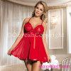 Женское бельё ночей нового секса типов красного романтичное