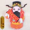 De nieuwe Gemaakte koelkast-Magneet Artware van de Reeks van het Symbool van het Ontwerp Chinese Rubber