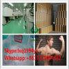 Polvo Methyldrostanolone Superdrol CAS 3381-88-2 del crecimiento del músculo