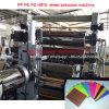 Pp.-PETps-HÜFTEN Blatt-Extruder-Maschine