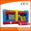 子供のためにコンボ商業膨脹可能な弾力がある城のスライドはもてあそぶ(T3458)