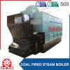 高品質の産業石炭の発射された蒸気ボイラ