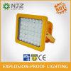 Luz a prueba de explosiones de Atex LED para la industria de marina