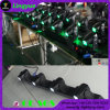 4X10W RGBW 4in1 Moving Head Night Club LED DJ Luz