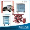 2 подъема автомобиля столба/подъем автомобиля Siccor/шкаф инструмента