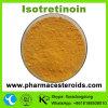Pureza del 99% Vitaminas y Aminoácidos Isotretinoin para el tratamiento de acné