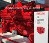 générateur en attente de diesel de Cummins Qsk60-G8 de pouvoir de notation de 2500kVA 2000kw