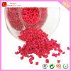 Masterbatch rosso per la plastica della fibra