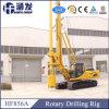 Perforadora rotatoria hidráulica de Hf856A