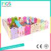 Grande frontière de sécurité de jeu de gosses sans glissière et billes (HBS17074A)