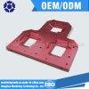Aluminiummaschinell bearbeitenprodukt/Aluminium 7075 maschinell bearbeitenteile