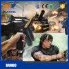 Macchina della pistola della fucilazione del simulatore del gioco della galleria per Rambo