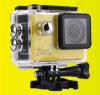4kは2つのスクリーンが付いているDVのカメラH8rを360程度のFpvのカメラHDMIのカメラ遊ばす