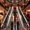 Escalera móvil barata del precio de compras del pasajero elevador de interior barato de la alameda del mejor